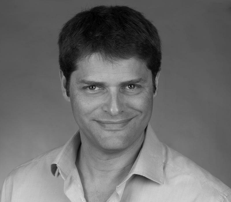 Dr Elad Berkowicz