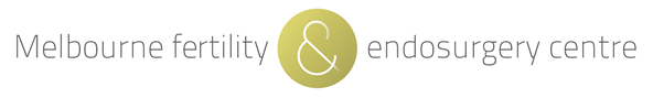 Melbourne Fertility & Endosurgery Centre Logo
